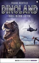 Dino-Land - Folge 04 - Duell in den Lüften