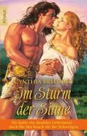 Cynthia Breeding: Im Sturm der Sinne ★★★★