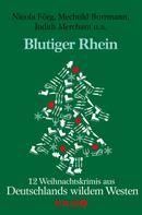 Mechtild Borrmann: Blutiger Rhein ★★★★