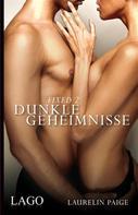 Laurelin Paige: Fixed 2 - Dunkle Geheimnisse ★★★★