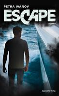 Petra Ivanov: Escape ★★★★★