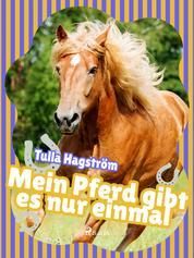 Mein Pferd gibt es nur einmal