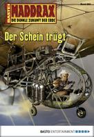 Christian Schwarz: Maddrax - Folge 282