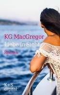 KG MacGregor: Liebe in Sicht ★★★★★