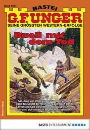 G. F. Unger 2007 - Western - Duell mit dem Tod