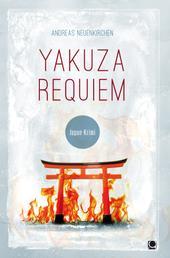 Yakuza Requiem - Japan-Krimi