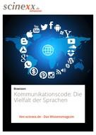 Edda Schlager: Der Kommunikations-Code ★★★★★