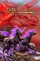 Bardenlieder von Silbersee - Die Drachenreiter 3 - Dämonenspuren