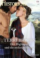 Terri Brisbin: Der Highlander und die stolze Schönheit ★★★★
