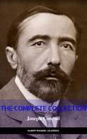 Joseph Conrad: Joseph Conrad: The Complete Collection