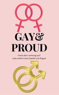 Beatrix Hauser: Gay & Proud ★★★