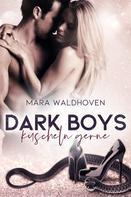 Mara Waldhoven: Dark Boys kuscheln gerne ★★★★