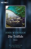 John Wyndham: Die Triffids ★★★★