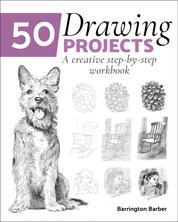 Bli En Bättre Tecknare - 50 Inspirerande Projekt