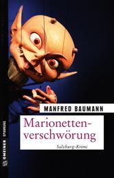 Marionettenverschwörung - Meranas siebter Fall