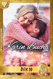Karin Bucha Jubiläumsbox 10 – Liebesroman - E-Book 53-58