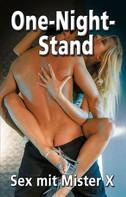 Katharina Tusch: One Night Stand ★★★