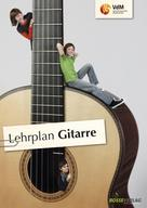 Verband deutscher Musikschulen: Lehrplan Gitarre