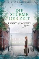 Penny Vincenzi: Die Stürme der Zeit ★★★★★