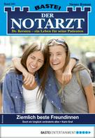 Karin Graf: Der Notarzt 341 - Arztroman ★★★