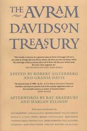 The Avram Davidson Treasury - A Tribute Collection