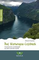 Almut Irmscher: Das Norwegen-Lesebuch