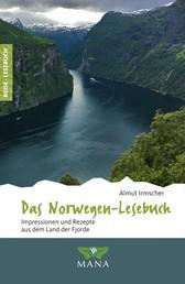 Das Norwegen-Lesebuch - Impressionen und Rezepte aus dem Land der Fjorde