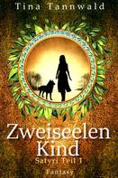 Tina Tannwald: Zweiseelenkind ★★★★