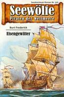 Burt Frederick: Seewölfe - Piraten der Weltmeere 320 ★★★★