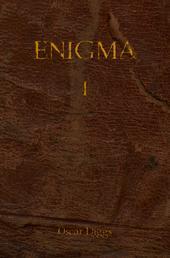 ENIGMA - Teil 1 - Das magische Buch