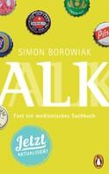 Simon Borowiak: ALK ★★★★
