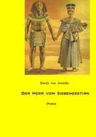 Hardy von Arendes: Der Herr vom Siebengestirn