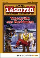 Jack Slade: Lassiter - Folge 2283 ★★