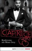 Jaden Tanner: Rendezvous mit Mister Sexy - Caprice ★★★★