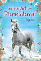 Tanja Janz: Sommerglück im Pferdeinternat ★★★