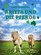 Lisbeth Pahnke: Britta und die Pferde ★★★★