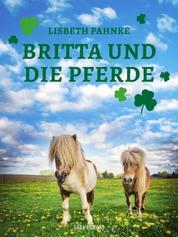 Britta und die Pferde