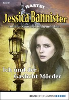 Janet Farell: Jessica Bannister - Folge 031 ★★★★★