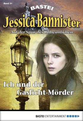 Jessica Bannister - Folge 031