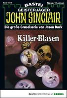 Jason Dark: John Sinclair - Folge 0619