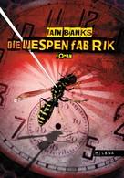 Iain Bank: Die Wespenfabrik ★★★