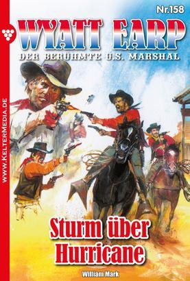 Wyatt Earp 158 – Western