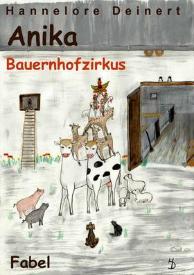 Anikas Bauernhofzirkus