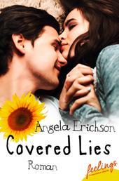 Covered Lies - Roman