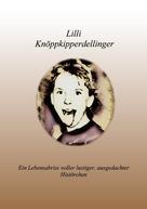 Monika Schäfer: Lilli Knöppkipperdellinger