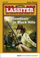Jack Slade: Lassiter - Folge 2324 ★★★★★