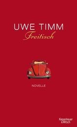 Freitisch - Novelle