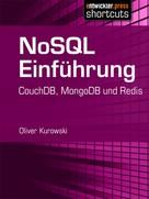 Oliver Kurowski: NoSQL Einführung ★★★★