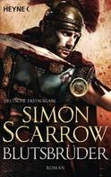 Simon Scarrow: Blutsbrüder ★★★★★