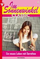 Patricia Vandenberg: Im Sonnenwinkel Classic 4 – Familienroman